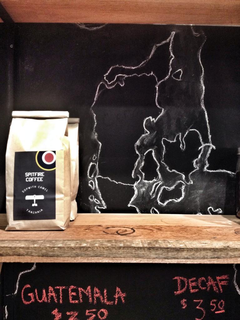 dencoffee